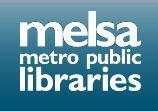 Melsa web logo