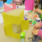 Creativity Tank at ALS Libraries