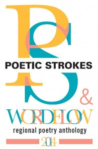 SELCO Poetic Strokes Wordflow 2014