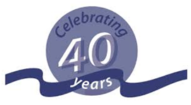 PCLS 40 anniversary
