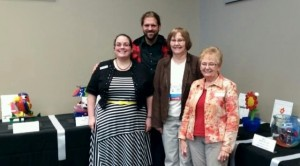 ECRL program at MLA 2014-10