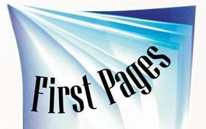 MELSA firstpages logo