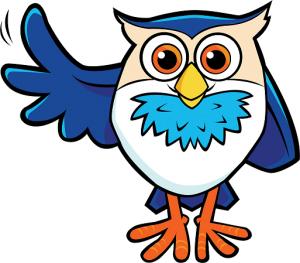LARL mascot 2015