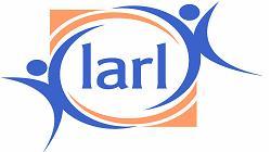 LARL logo