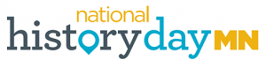 MHS History Day logo