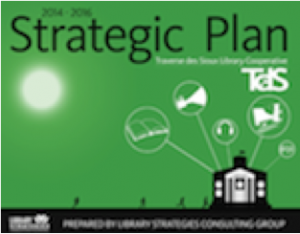 TdS strategic plan graphic