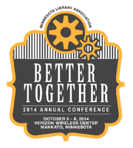 MLA conference logo 2014
