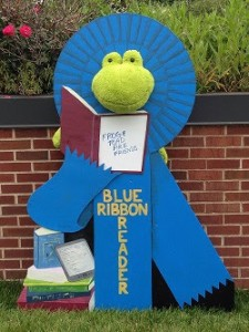 Blue Ribbon Reader 2014