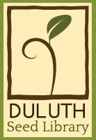 Duluth seed library logo ALS cropped
