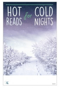 Hot Reads for Cold Nights poster 2016