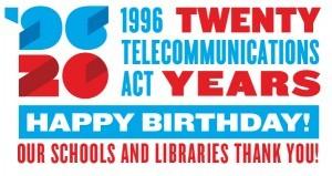 ALA 20 year telecom anniversary