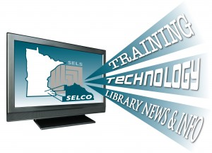 SelcoTV Cover Page