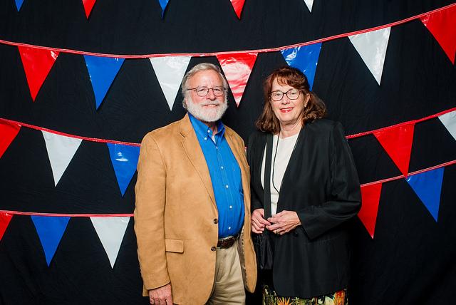 Skip Levesque - GRRL & Judith Schotzko - SELCO