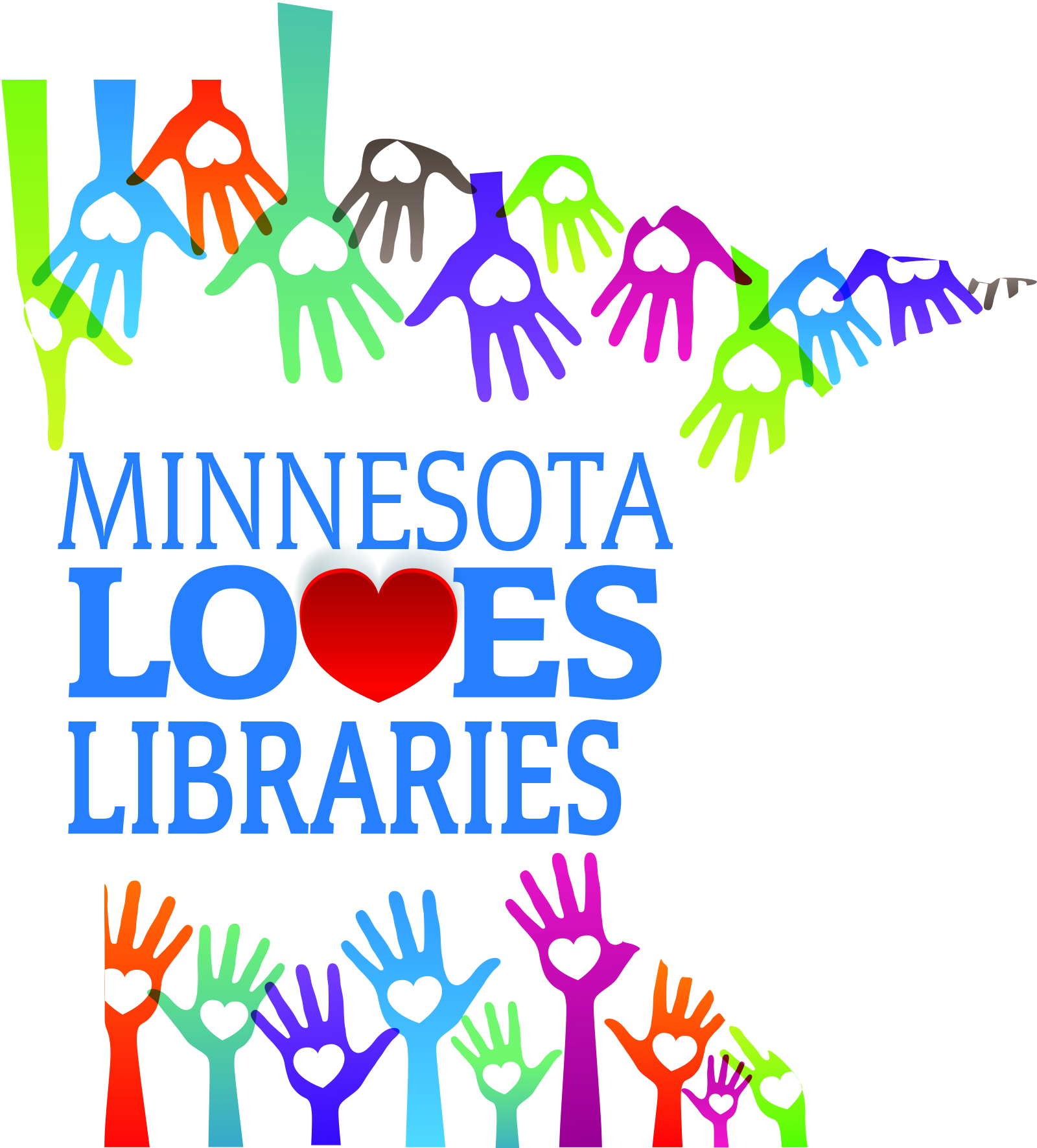 Minnesota Loves Libraries close to launch |