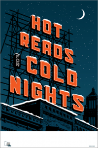 SELCO Winter Reading Program 2017